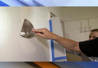 House Calls: Repairing drywall