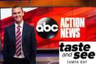 Meet Taste & See Tampa Bay's Zack Perry