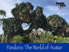 Inside look at 'Pandora: The World of Avatar'