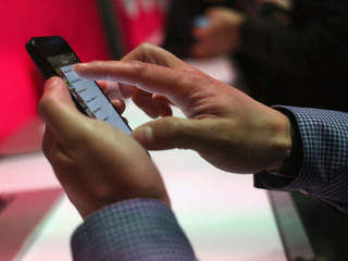 Cellphone service could be spotty for rural e...
