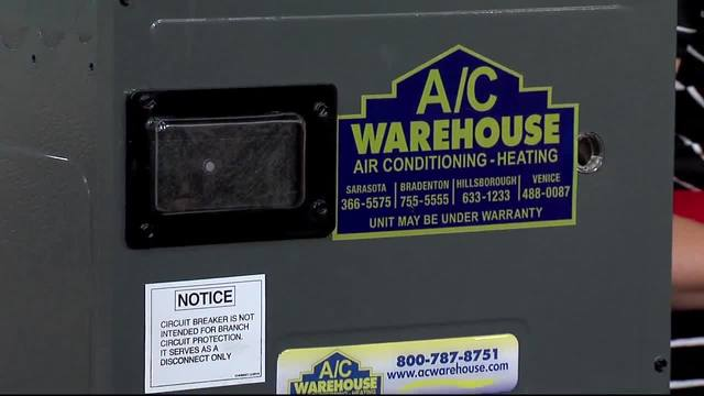 HomePros- How A-C Warehouse Air Conditioning - Heating can save you thousands