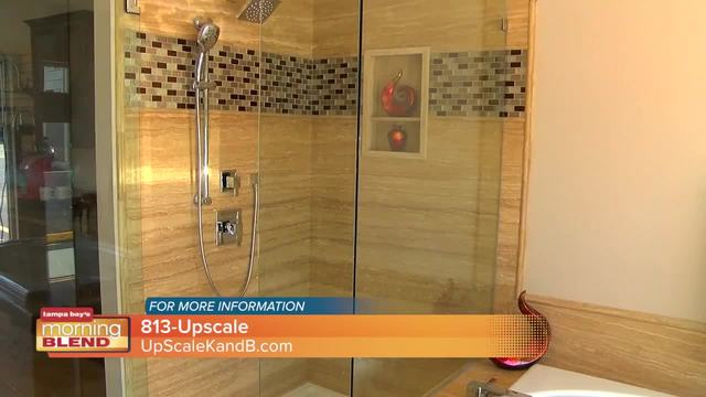 Upscale Kitchen - Bath