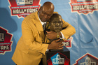 Hall of Famer Cortez Kennedy dies at age 48