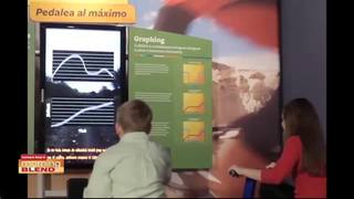 MathAlive Comes to the Glazer Children's Museum