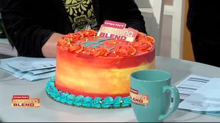 The Morning Blend Celebrates One Year!