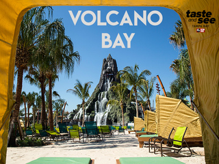 Splash on! Universal's Volcano Bay now open