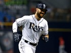Souza homers twice in Rays' 5-2 win over Angels