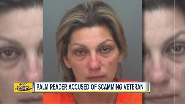 PCSO- Psychic takes -155K from veteran- widow