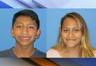 2 teens killed, 1 injured en route to graduation