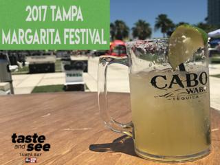PHOTOS: 2017 Tampa Margarita Festival