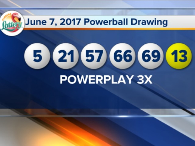 Powerball jackpot grows to 8th-highest in history