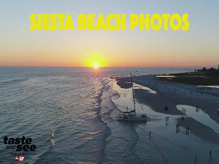 PHOTOS: Siesta Beach named best beach in US