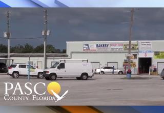 Pasco Co. flea market shuts down