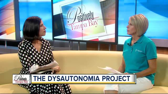 Positively Tampa Bay- Dysautonomia Project