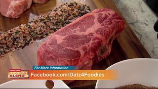 Father's Day Grilling Tips from Datz