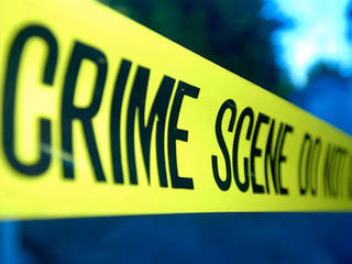 Victim shot on Gorrill in stable condition