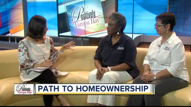 Positively Tampa Bay- Path to Home Ownership
