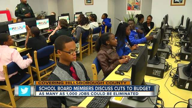 Wasatch County School District Approves 2018 Budget