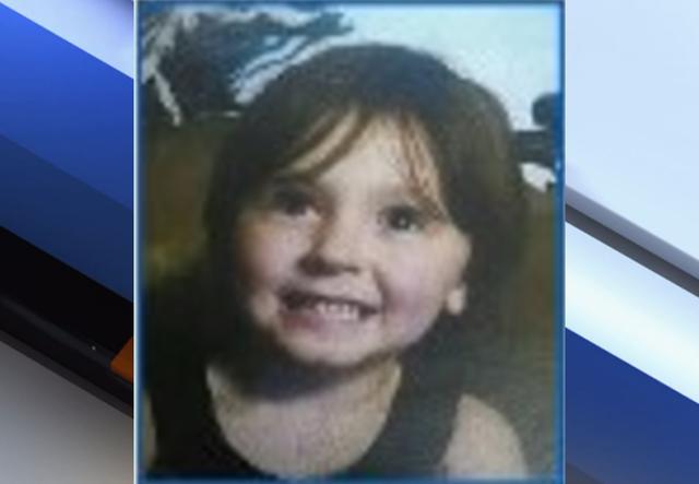 AMBER Alert issued for Milton, Florida girl