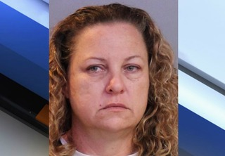 Polk teacher charged with possession of cocaine