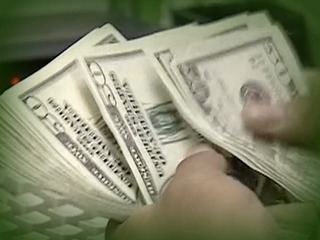 Study: 1 in 4 not saving for emergencies