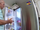 Couple has trouble getting $1700 fridge fixed