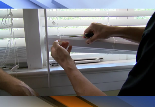 House Calls: How to trim window blinds