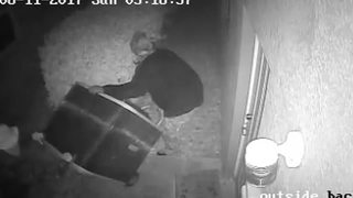WANTED: Suspects who stole AC units