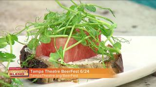 Tampa Theatre Beerfest 2017