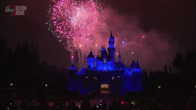 California Resident visits Disneyland Resort for 2-000th consecutive day