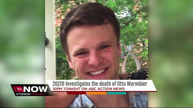 North Korea Claims It's the 'Biggest Victim' in Otto Warmbier's Death