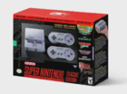 Super Nintendo Classic hits stores this fall