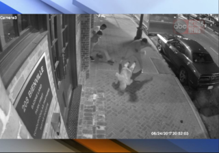 VIDEO: 1 of 4 arrested in New Orleans attack
