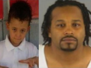 Missing 7-year-old from Davenport found in CA