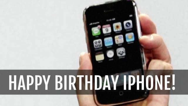 IPhone Celebrating Its 10th Birthday New Iphone 8 To Release This
