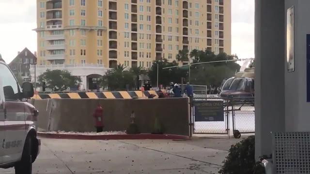 Accident at Florida power plant kills 2, injures 4