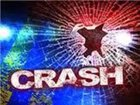 WB Courtney Campbell shut down due to crash
