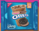 Meet Oreo's new Dunkin' Donuts-inspired flavor