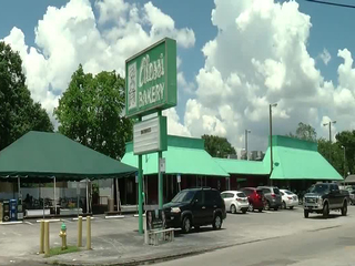 Dirty Dining: Alessi Bakery's rodent infestation