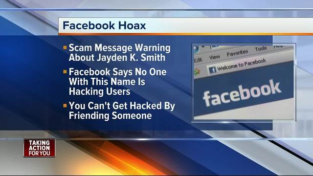 Why you should ignore this Facebook hacker hoax