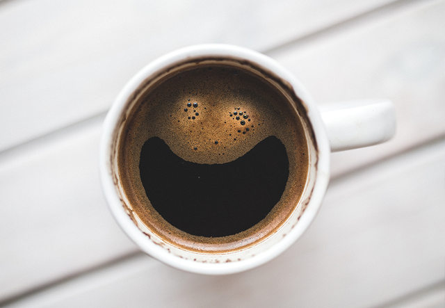 New study claims that drinking coffee leads to a longer life