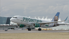 Frontier to fly to 11 new cities from Tampa