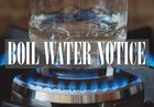 Boil water notice issued in Port Richey
