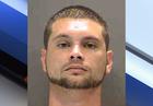 Man accused of waving gun in road rage incident