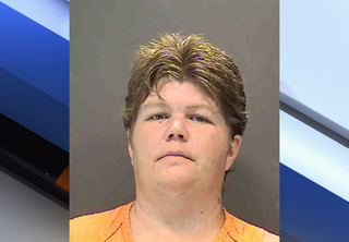 Woman stole $82K from dead boyfriend's mother