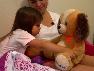 FBI: High-tech stuffed toys are privacy threat