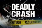 Fatal pedestrian accident on Ulmerton Road
