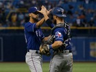 Rays bullpen implodes again, lose 6-5 to Rangers