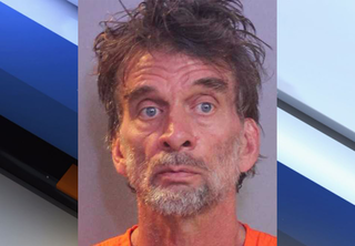 Man arrested for trying to lure girl with puppy