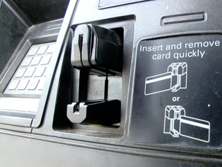 Card skimming victims aren't speaking to police